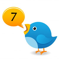 7 Twitter People Every Author Should Follow